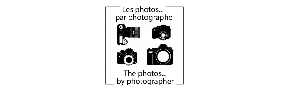 The photographs... by photographer